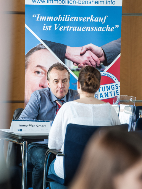 Ihk speed dating mannheim 2018